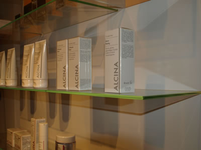 Alcina producten