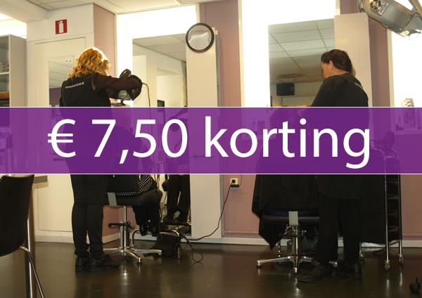 Ontvang € 7,50 als nieuwe Your Look klant