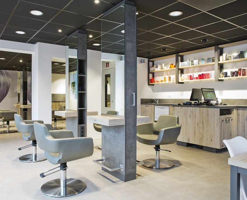 Your Look Hair & Beauty, de leukste kapper van Utrecht Centrum